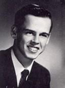 Terry Stratton