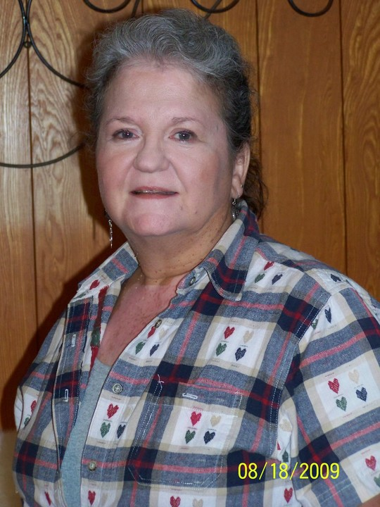 Vicki Crump