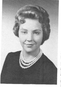 Evelyn Bernice Holmes