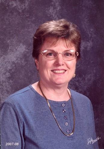 Brenda Bogue