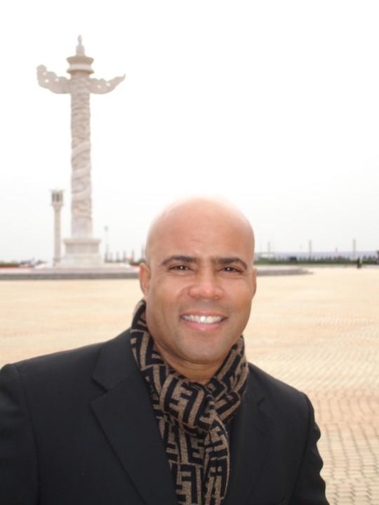 Mario Johnson