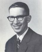 John W. Replogle