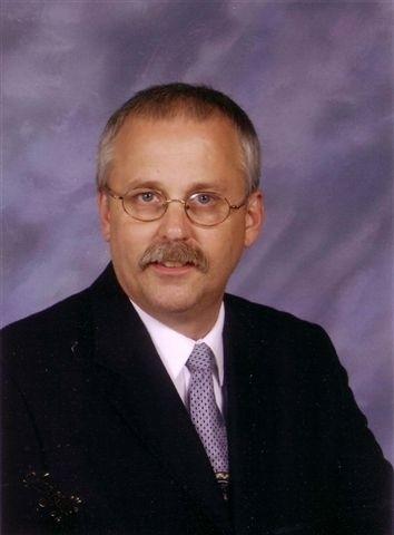 Joel R. McGarvey
