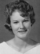 Joyce Gail McCarty