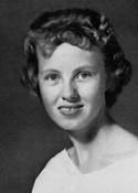 Carol Collom (Hildenbrand 1959)