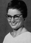 Judy Elizabeth Hendrick (1959)