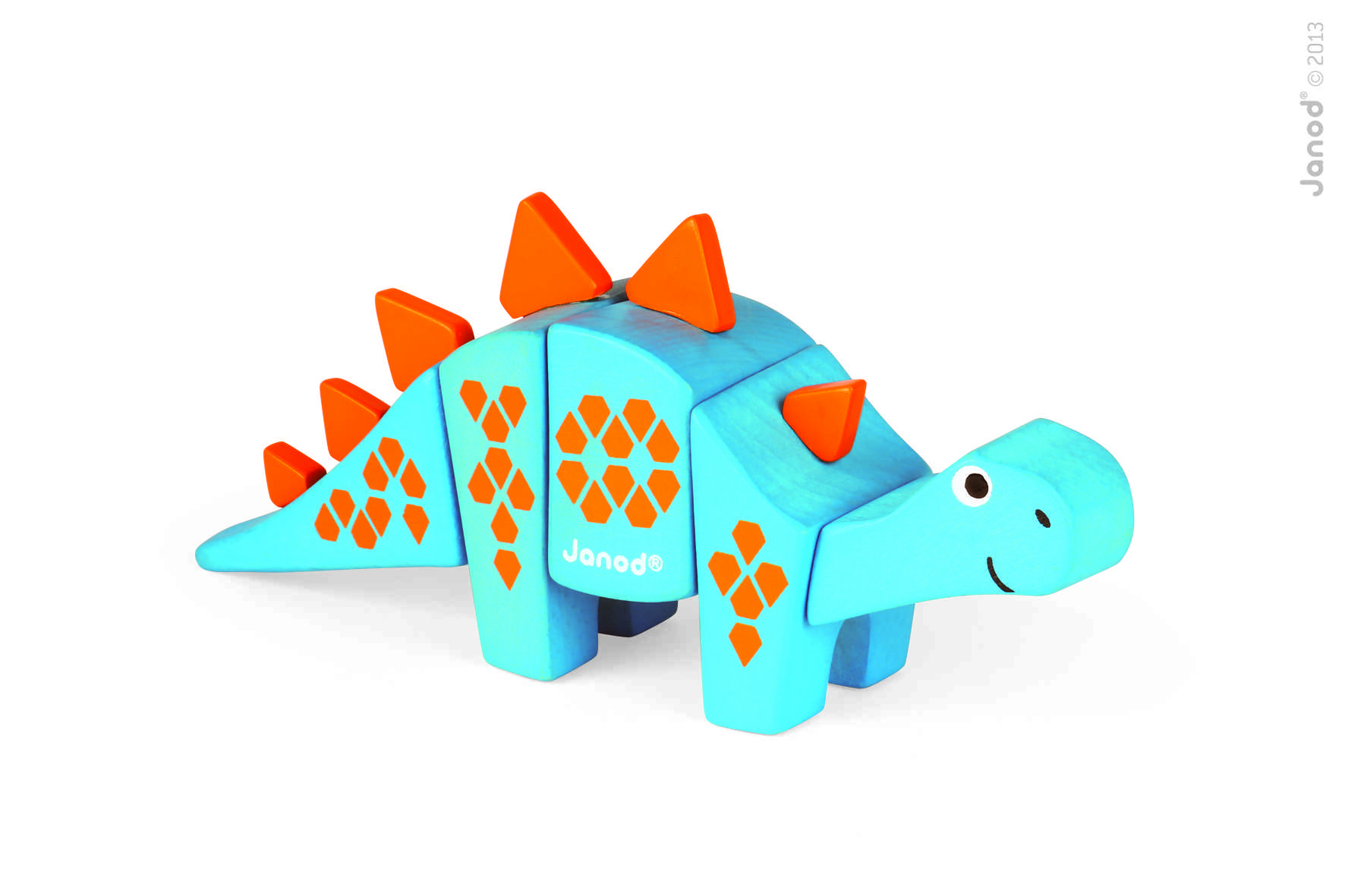 Animal Kit Stegasaurus