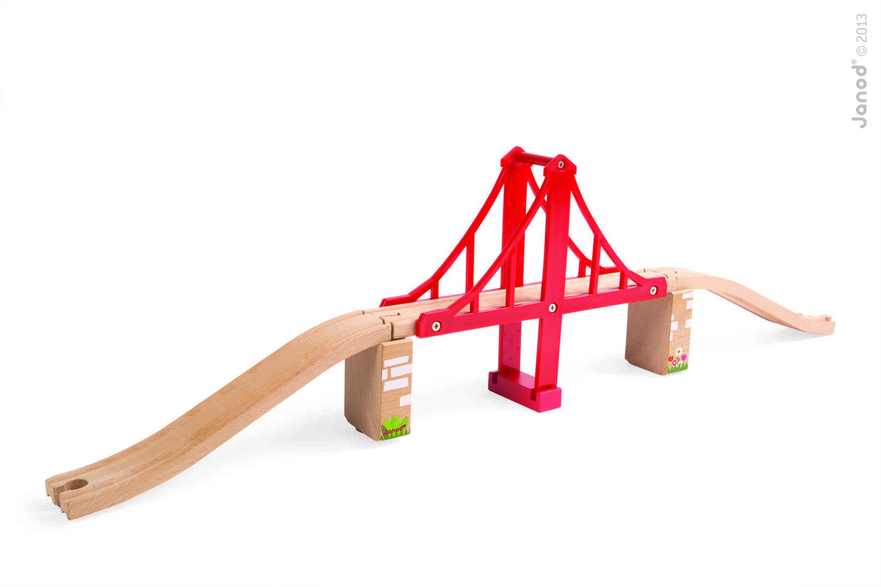 Story Puente Suspendido