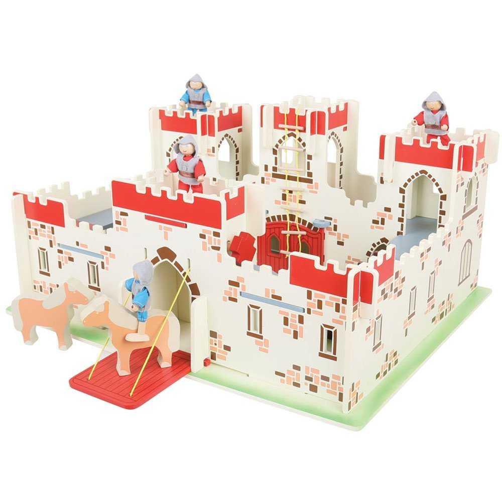 Castillo Del Rey Arturo
