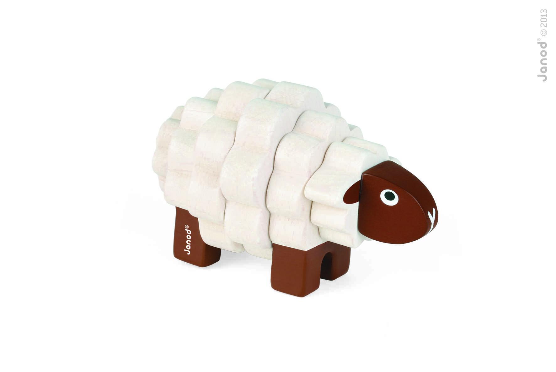Animal Kit Oveja
