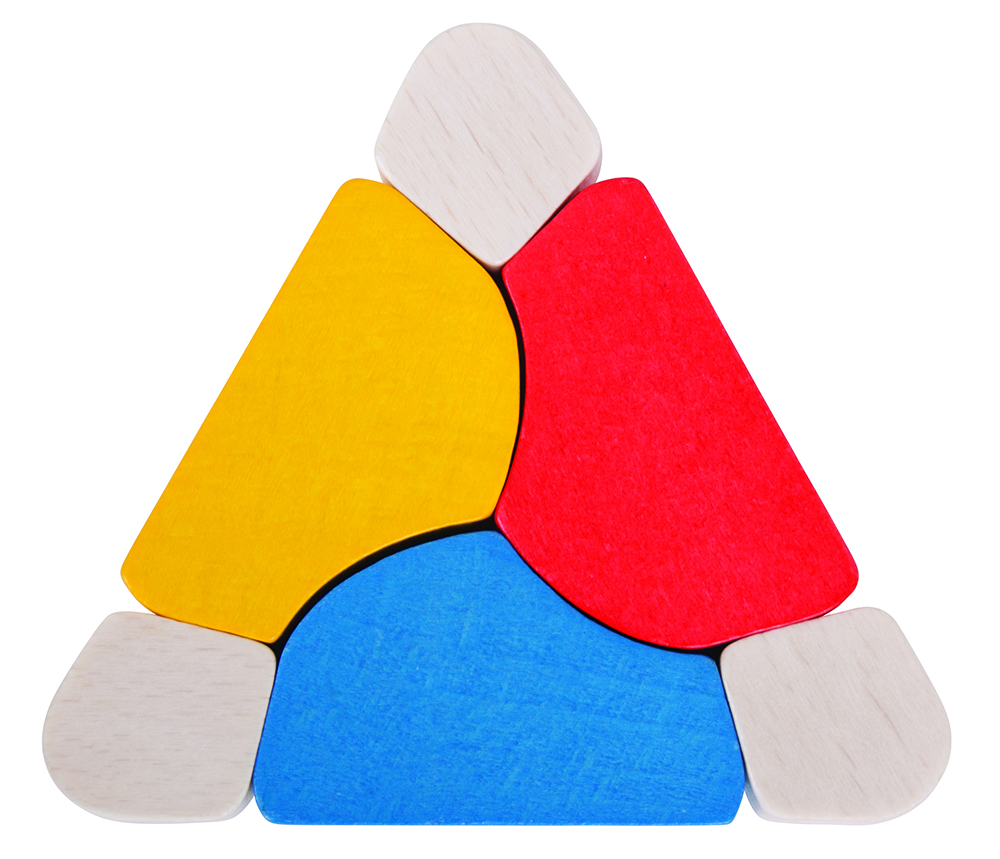 Twister Triangular