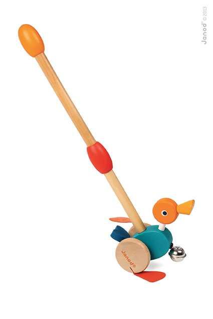 Duck N Roll