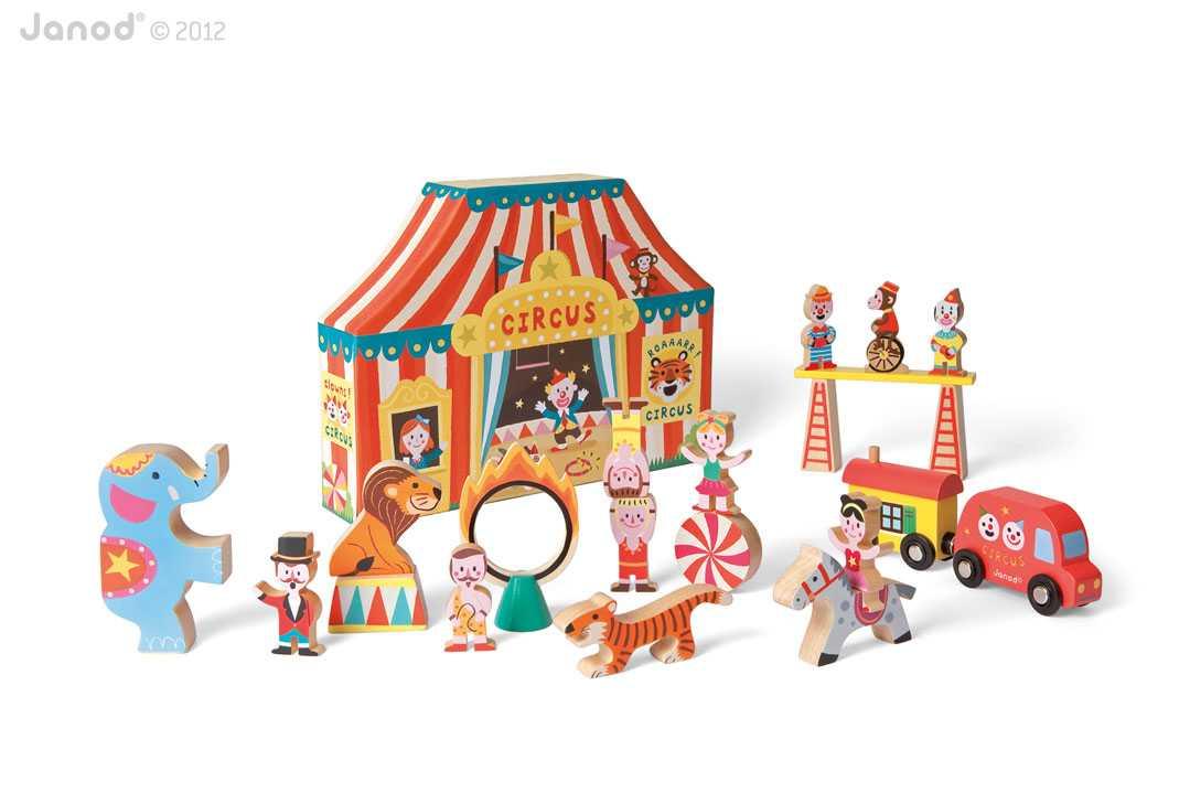 Story Box Circo