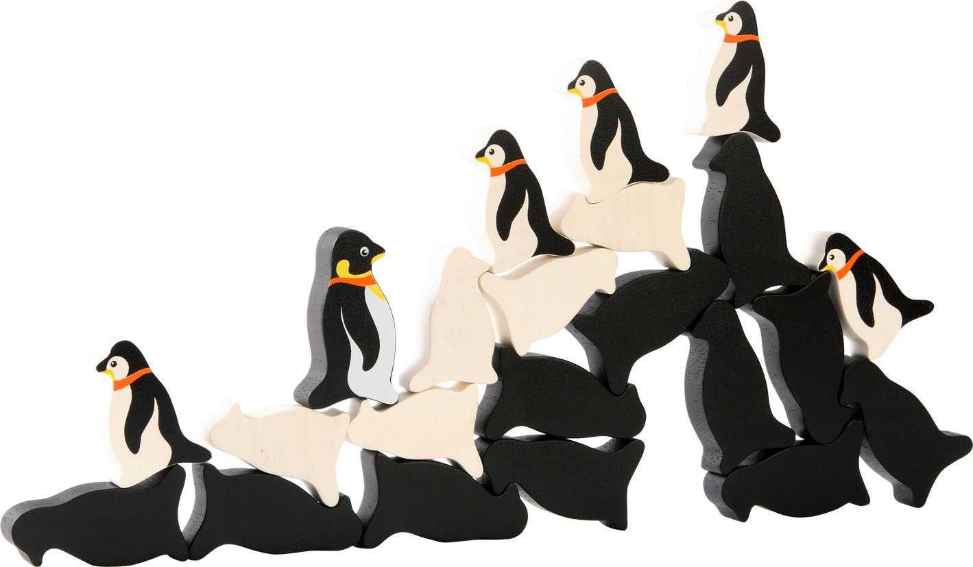 Pingüinos De Balance