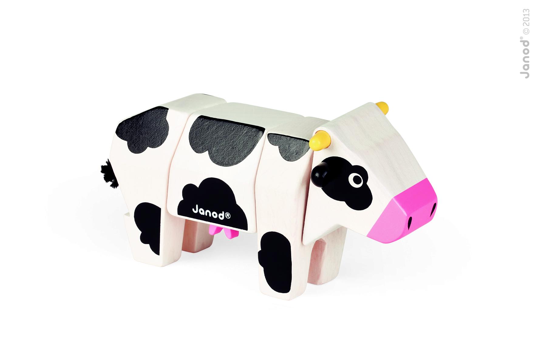 Animal Kit Vaca