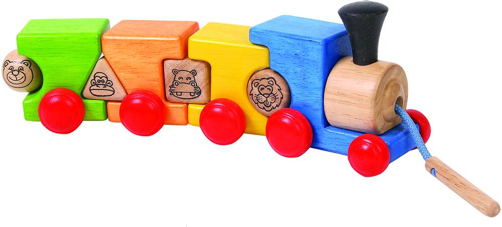 Tren de enlace