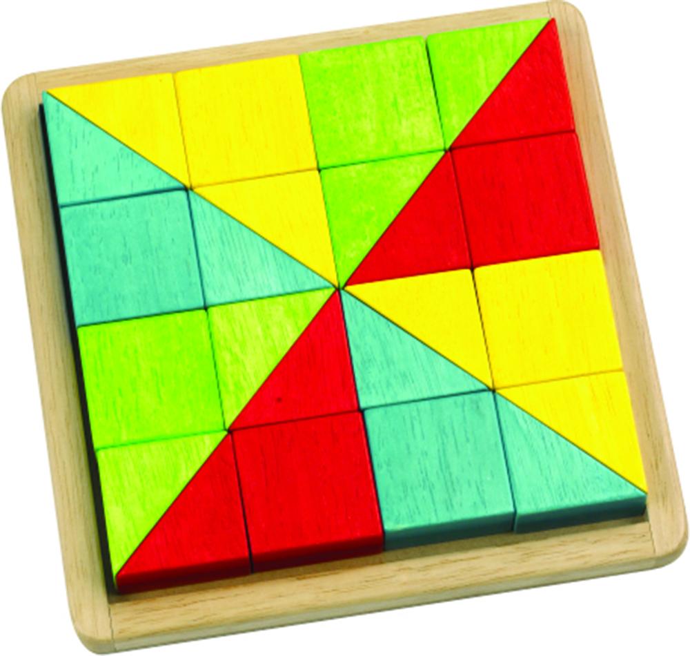Versa tiles básicos