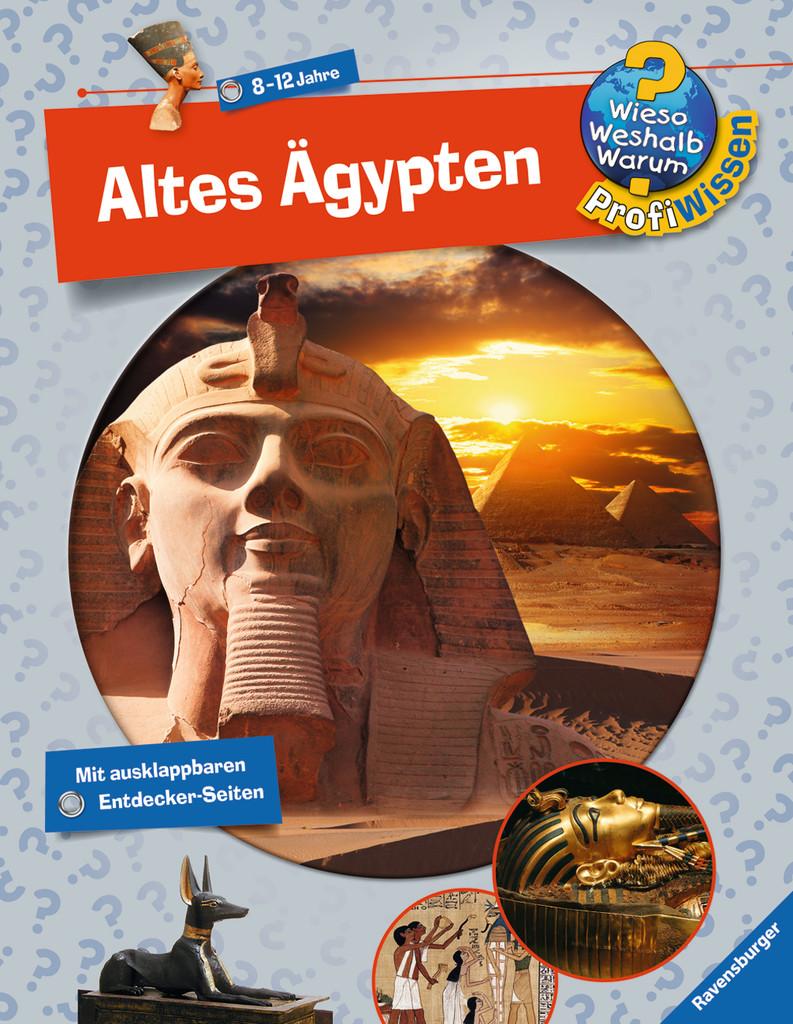 Libro Temático : Egipto