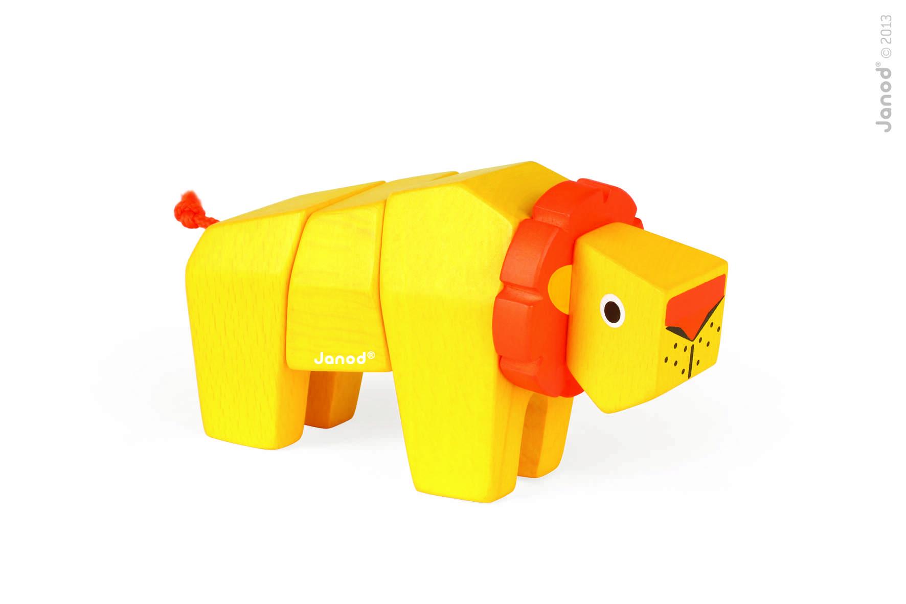 Animal Kit León