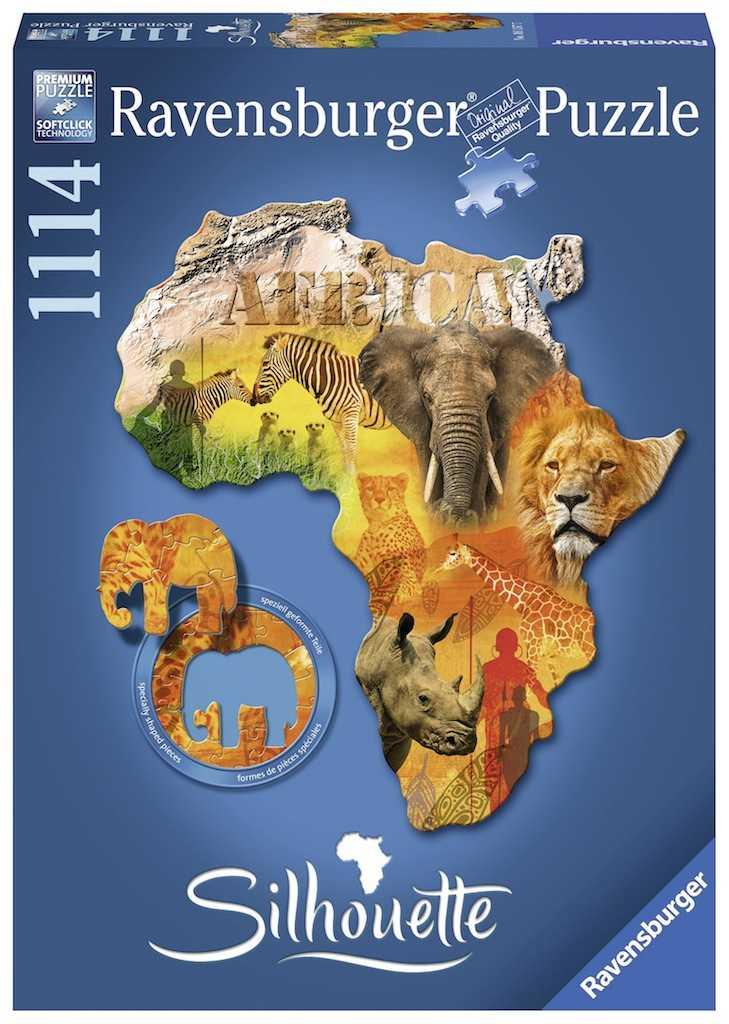 Romp. Africa 1114p.