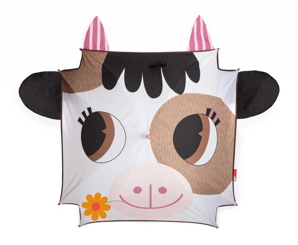 Paraguas Vaca