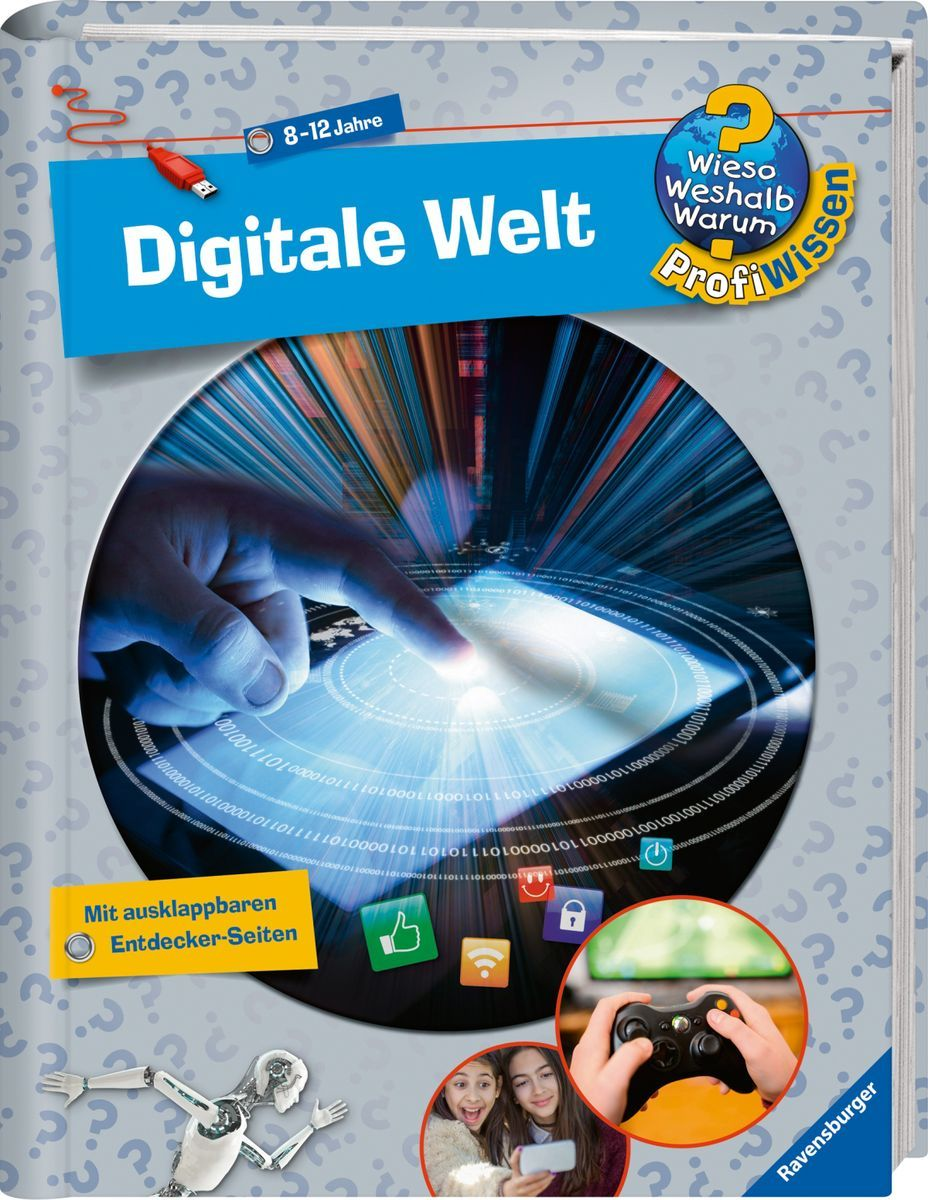 Libro Temático : Mundo Digital