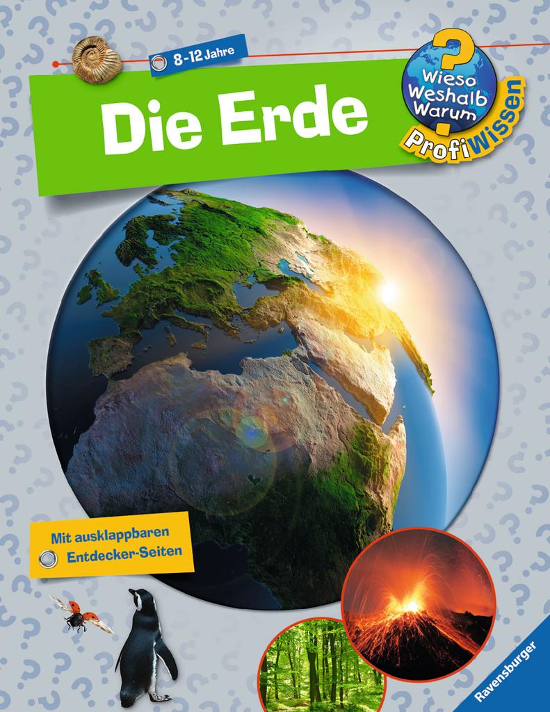 Libro Temático : La Tierra