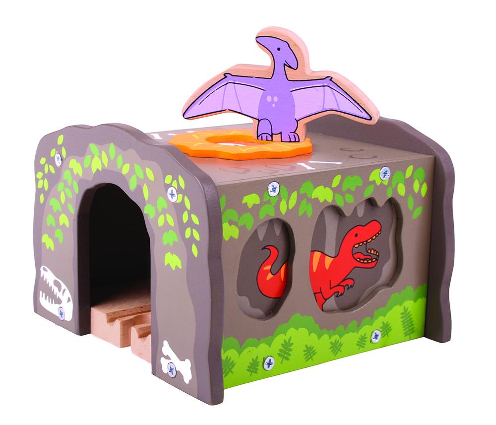 Túnel T-Rex