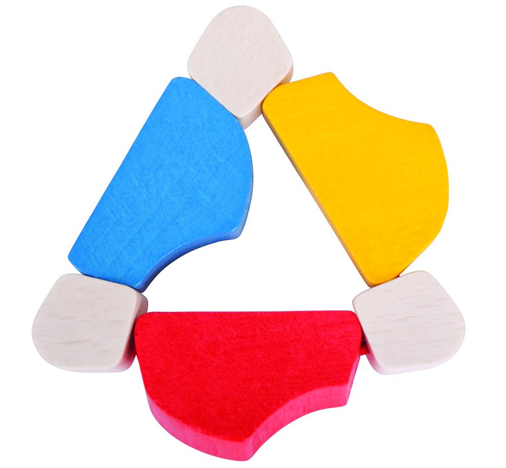 Twister Triangular