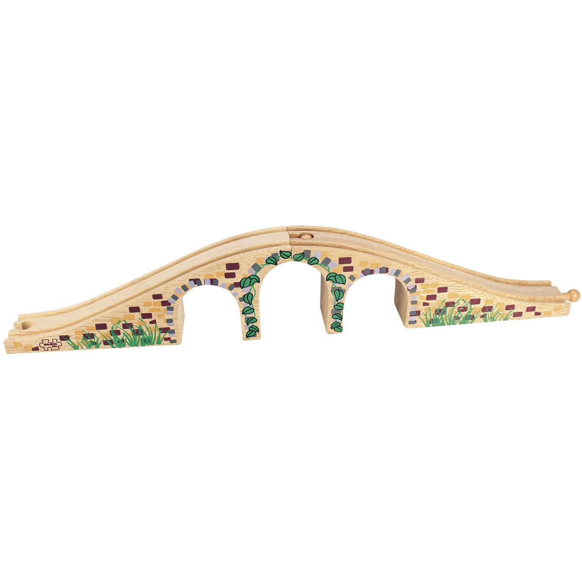 Puente De 3 Arcos