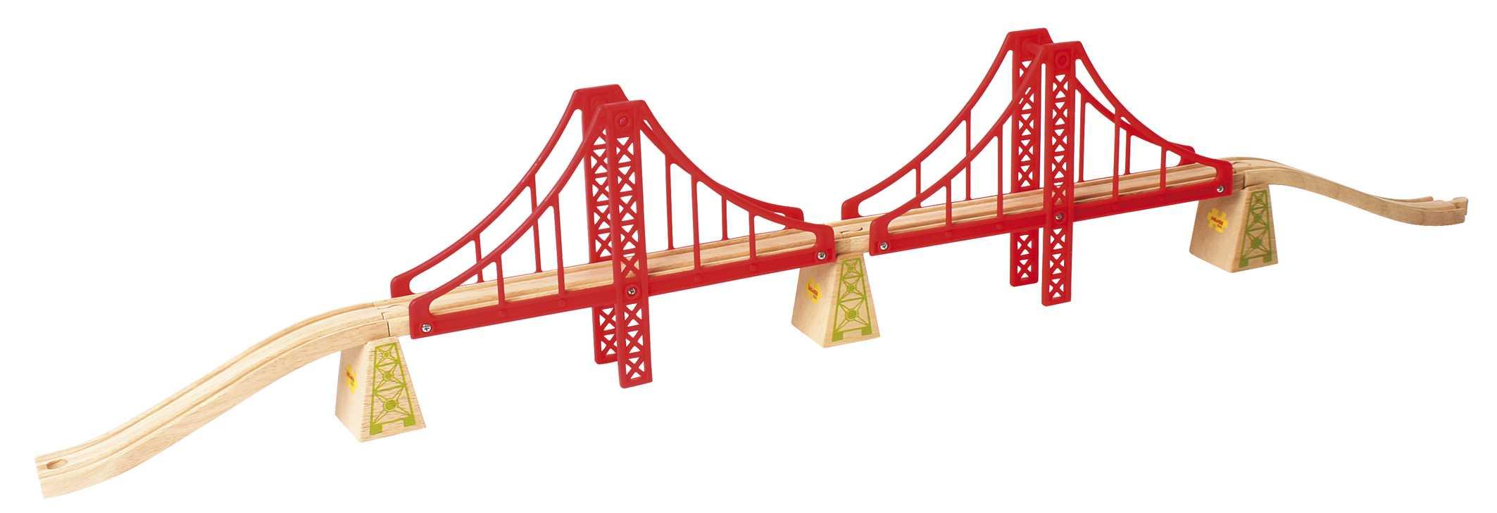 Puente Colgante Doble