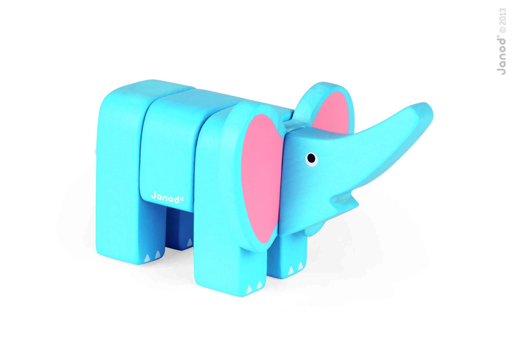 Animal Kit Elefante