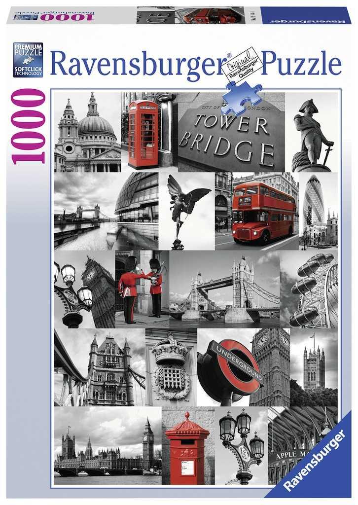 Romp. Londres 1000p.