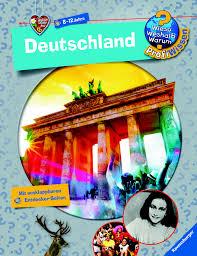 Libro Temático : Alemania