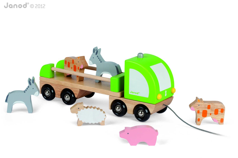 Multi Animo Truck