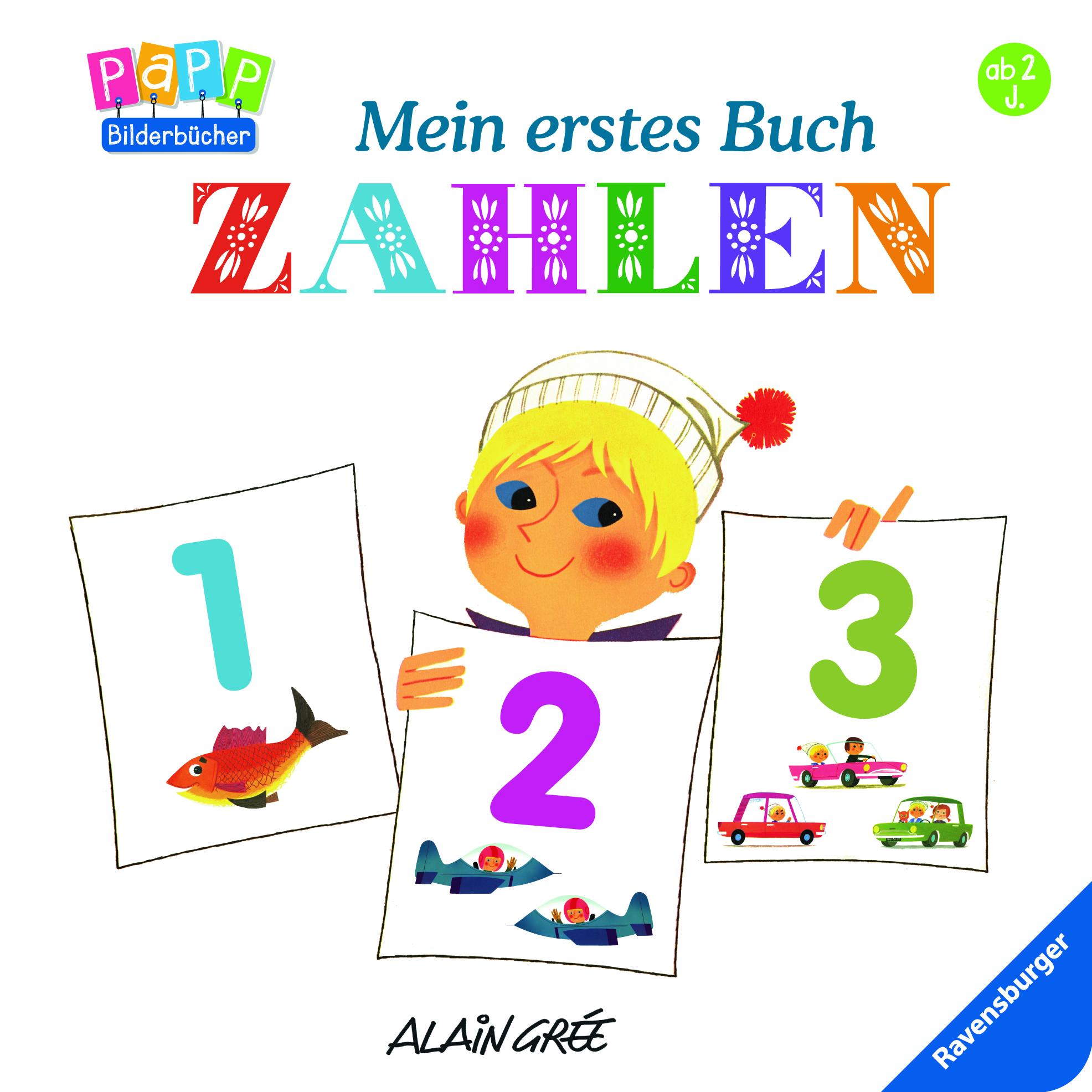 Mi Primer Libro Numeros