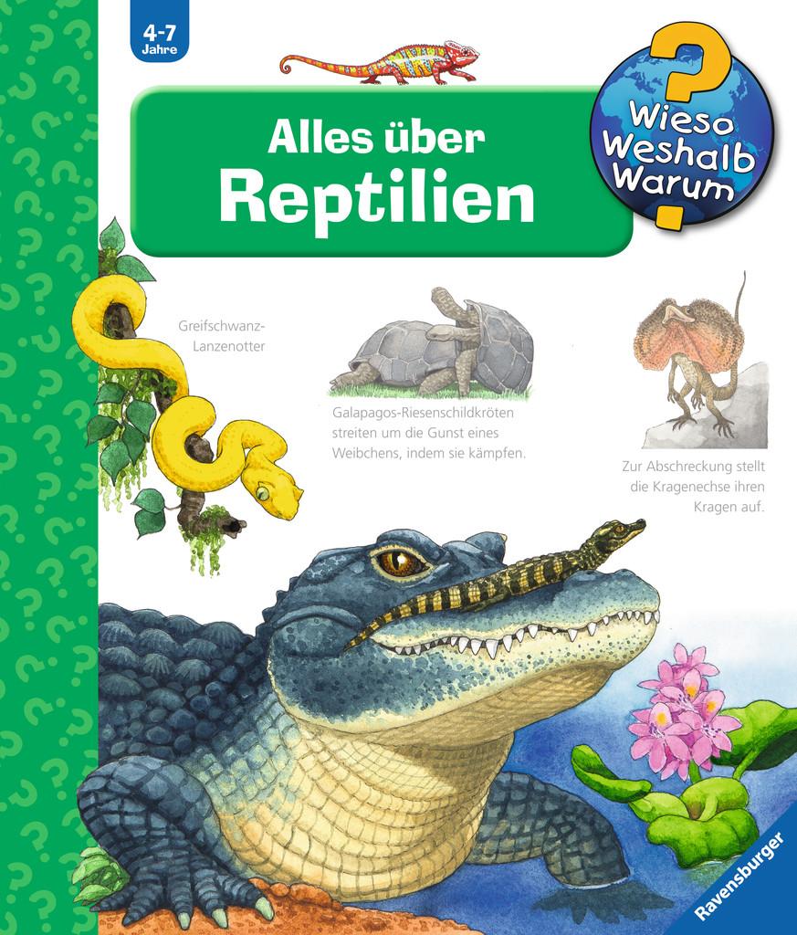Todo Sobre Reptiles