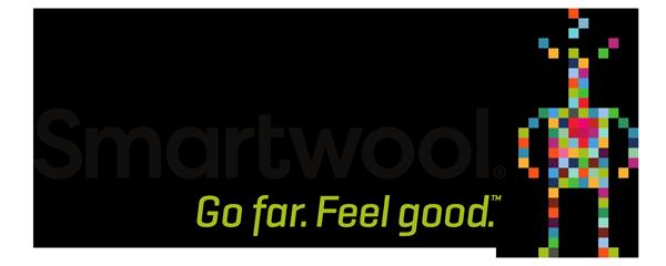 Smartwool logo color