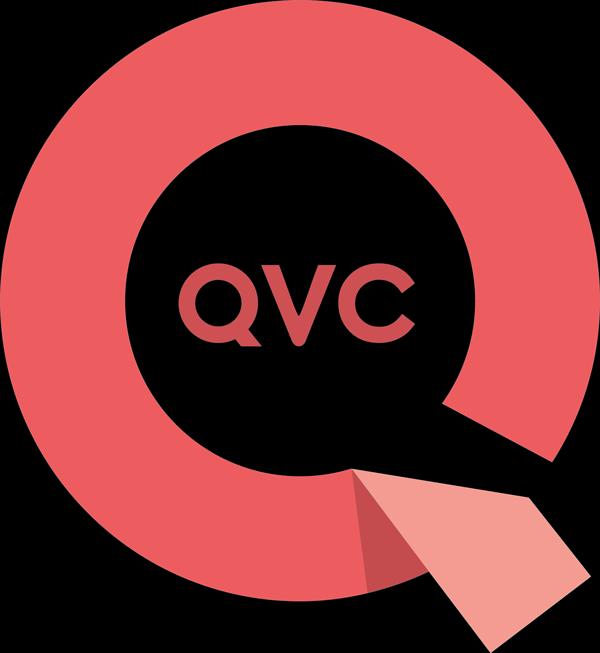 Qvc logo color