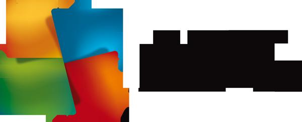 Avg logo color