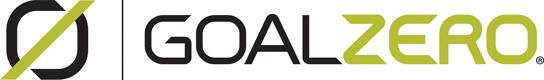 Goal zero color logo
