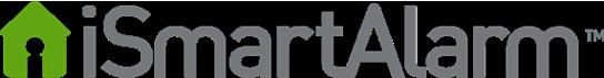 Ismart alarm logo color