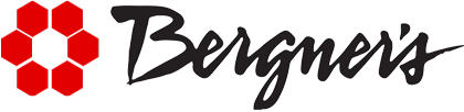 Bergners logo color