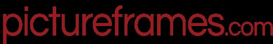 Pictureframes logo color