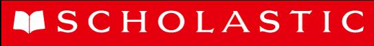 Scholastic logo color