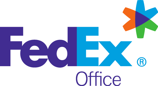 Fedex office color