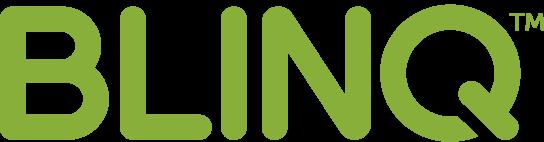 Blinq logo  color