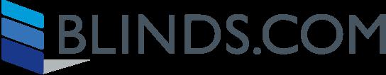 Blinds com logo color
