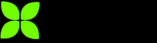 Florists com logo color