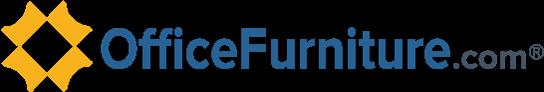 Office furniture com logo color